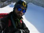 Peak Boks tırmanışında